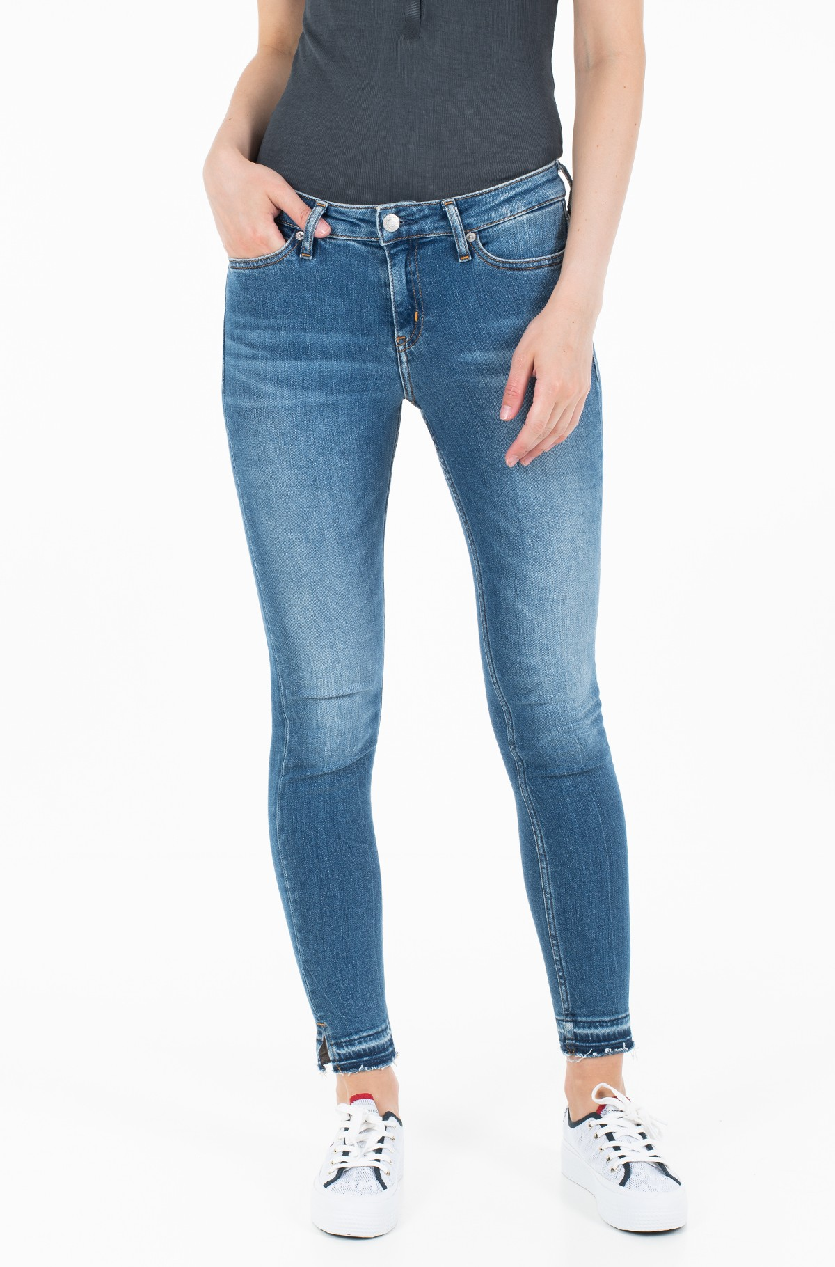 Jeans CKJ 001 SUPER SKINNY ANKLE J20J211434-full-1