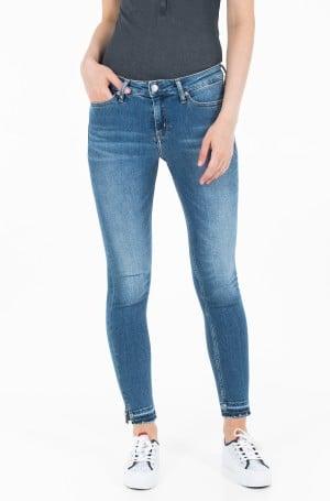 Jeans CKJ 001 SUPER SKINNY ANKLE J20J211434-1