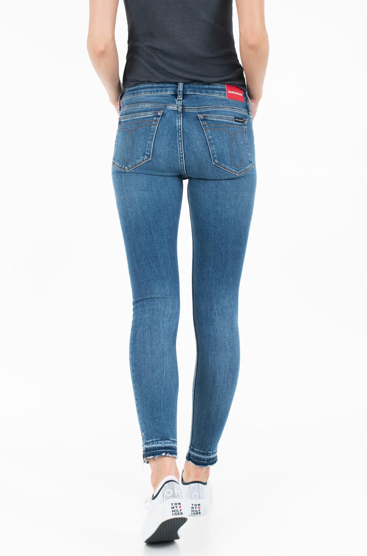 Jeans CKJ 001 SUPER SKINNY ANKLE J20J211434-full-2