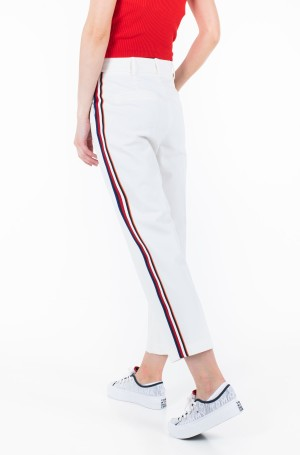 Kelnės PETRA HW PLEATED ANKLE PANT-2