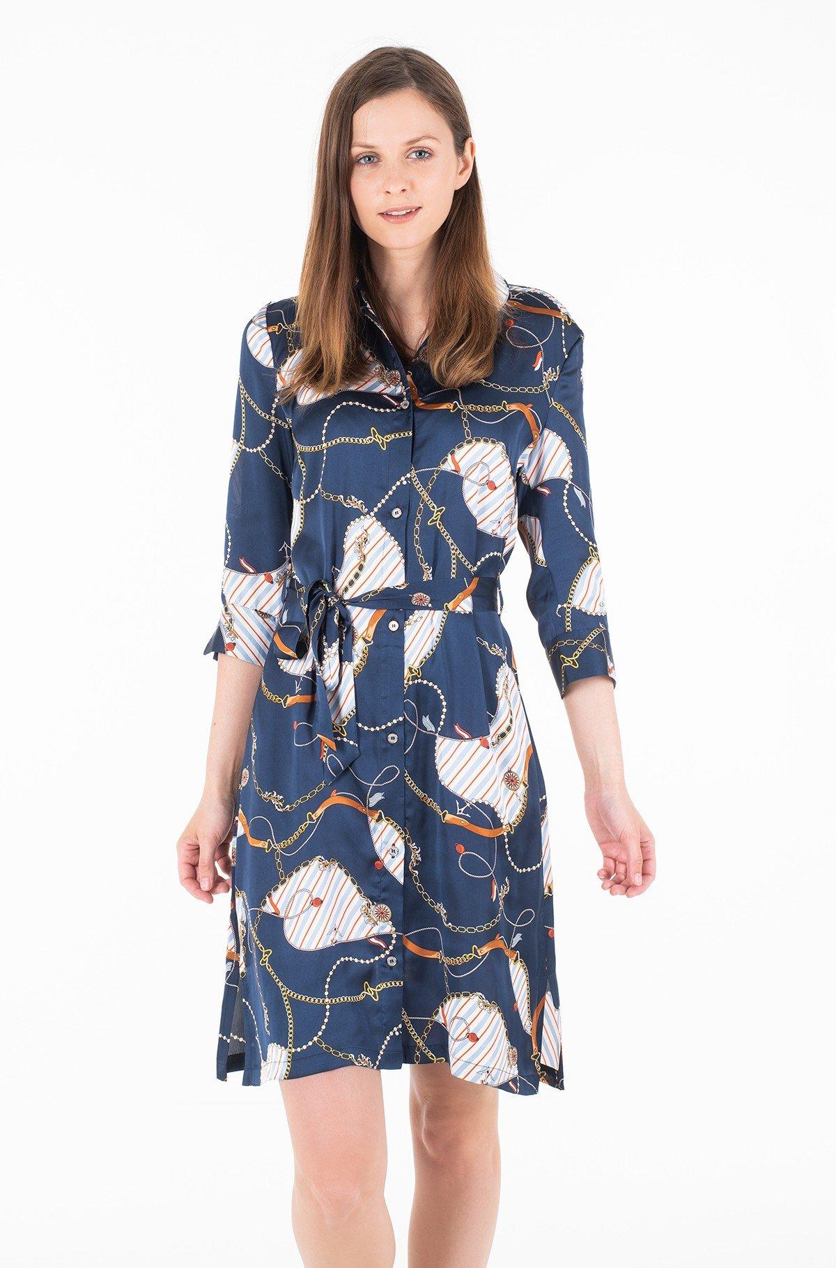 Suknelė SVEA DRESS-full-1