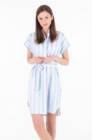 Suknelė TH ESSENTIAL SHIRT DRESS SS-1