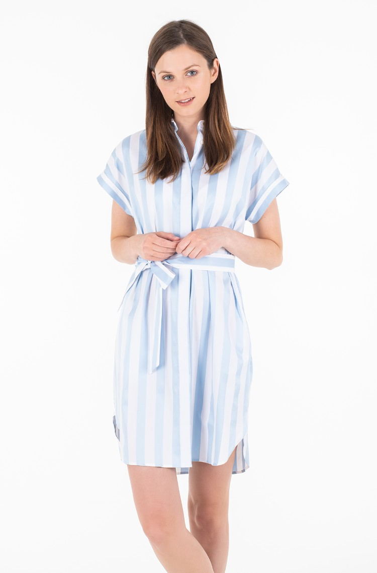 Kleita TH ESSENTIAL SHIRT DRESS SS-1