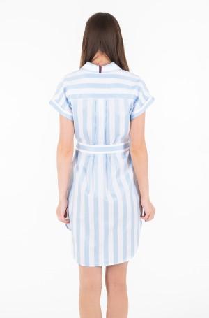 Suknelė TH ESSENTIAL SHIRT DRESS SS-2