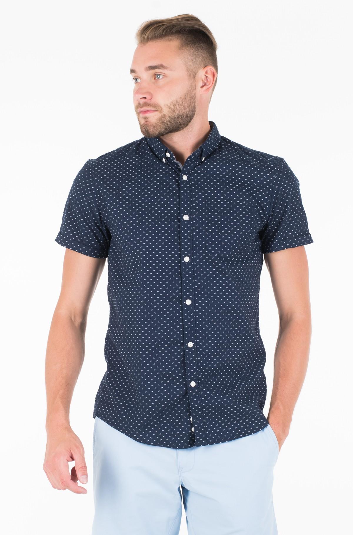 Marškiniai su trumpomis rankovėmis 1010896-full-1