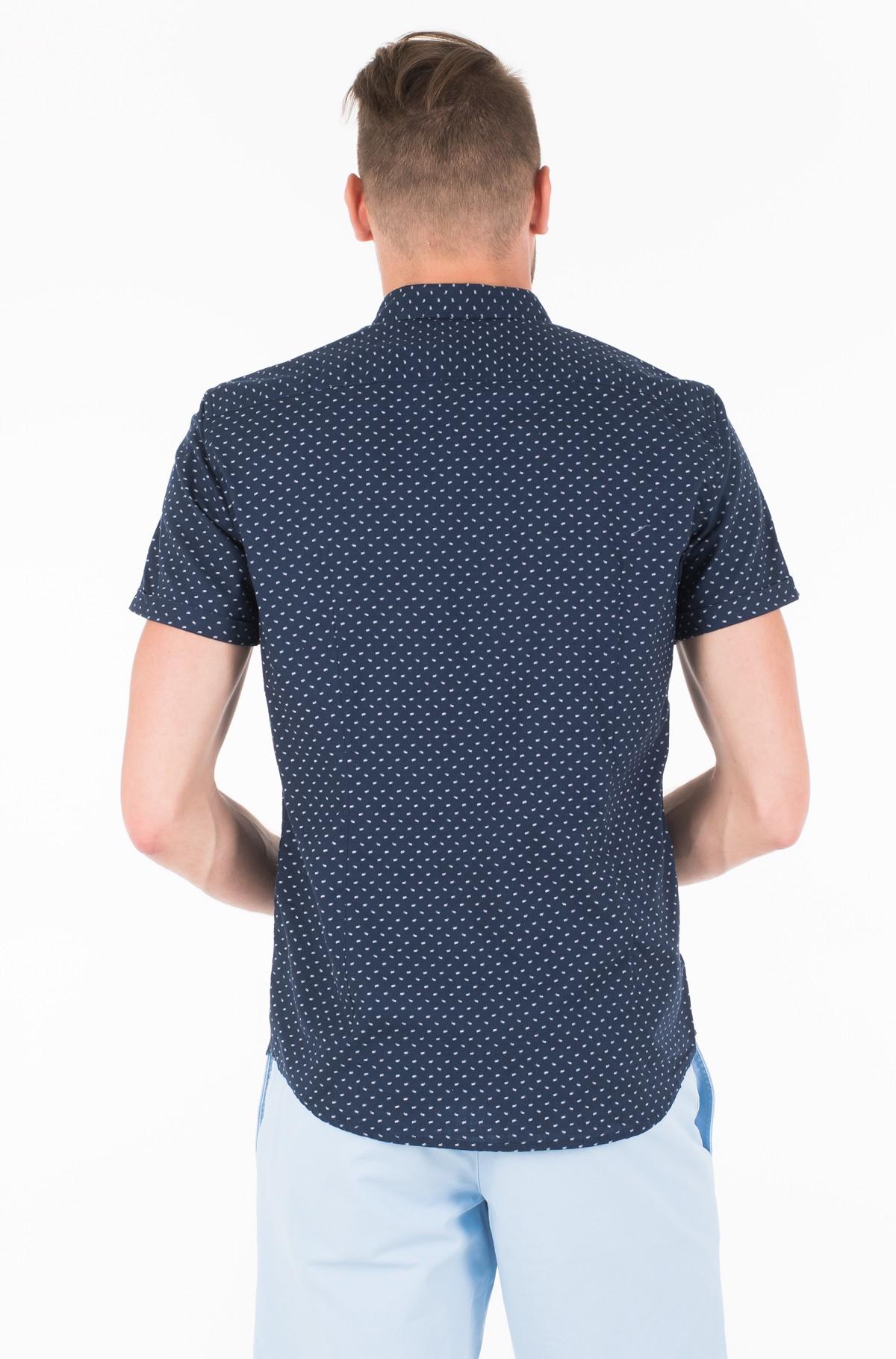 Marškiniai su trumpomis rankovėmis 1010896-full-2