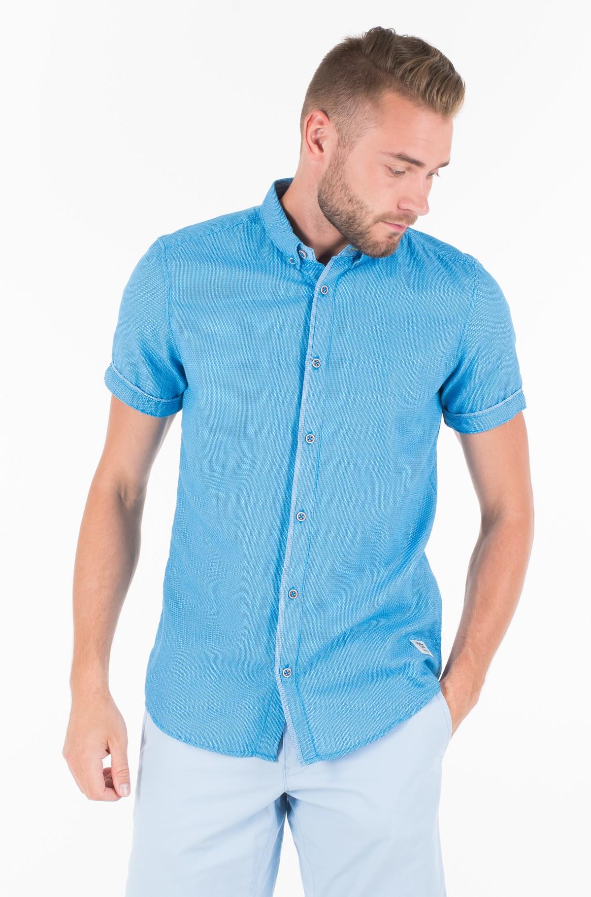 Marškiniai su trumpomis rankovėmis 1009974-full-1