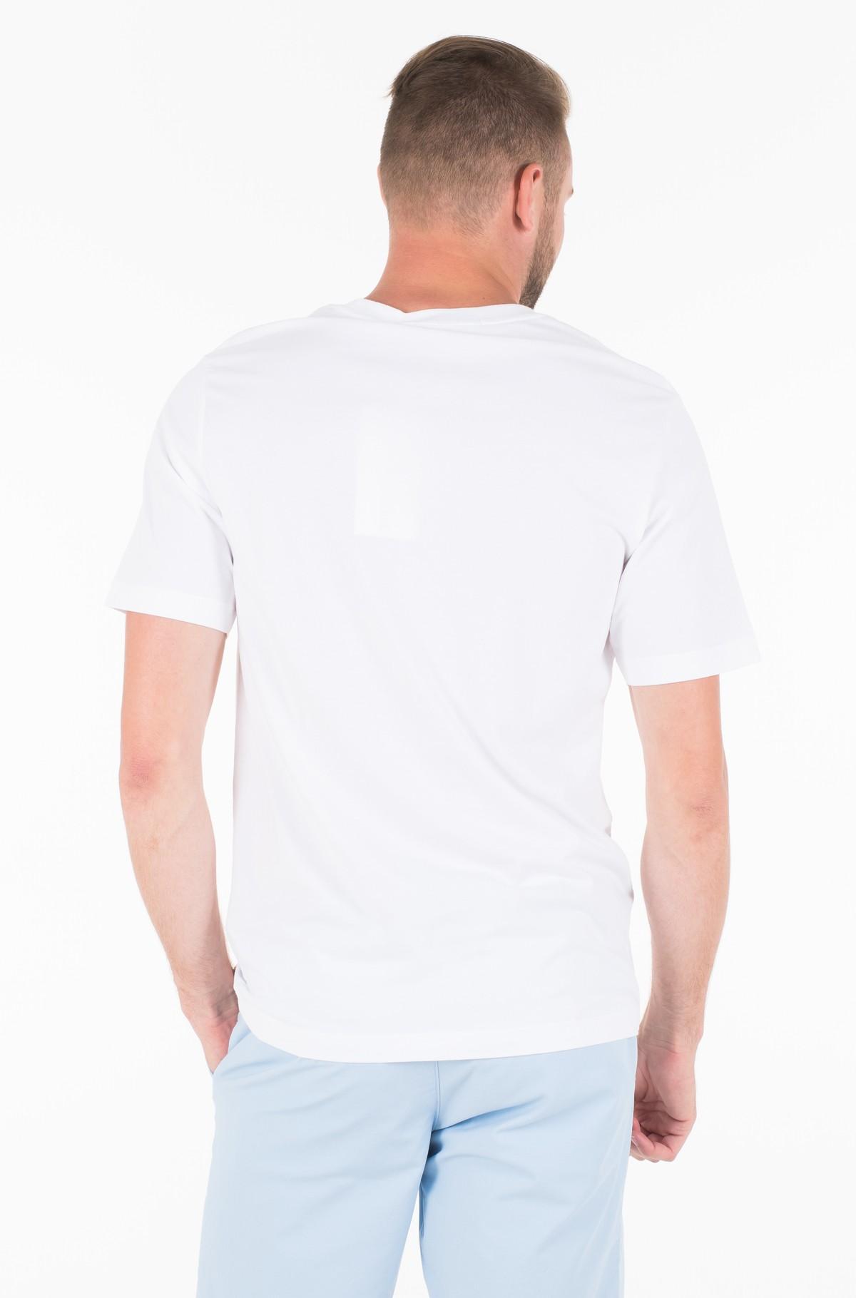 Marškinėliai PHOTOGRAPHIC SMALL CHEST REG SS-full-2