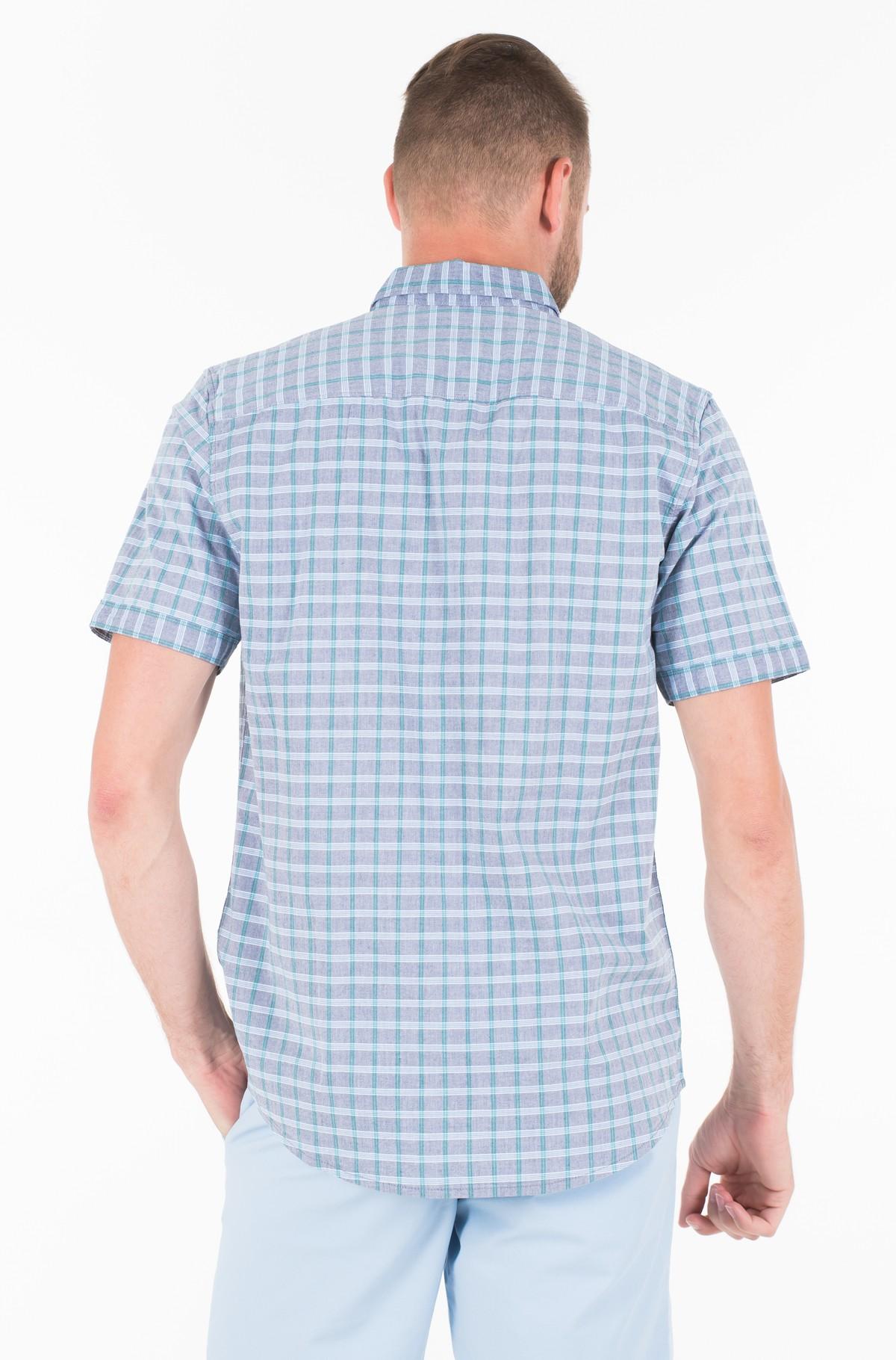 Marškiniai su trumpomis rankovėmis 1010871-full-2