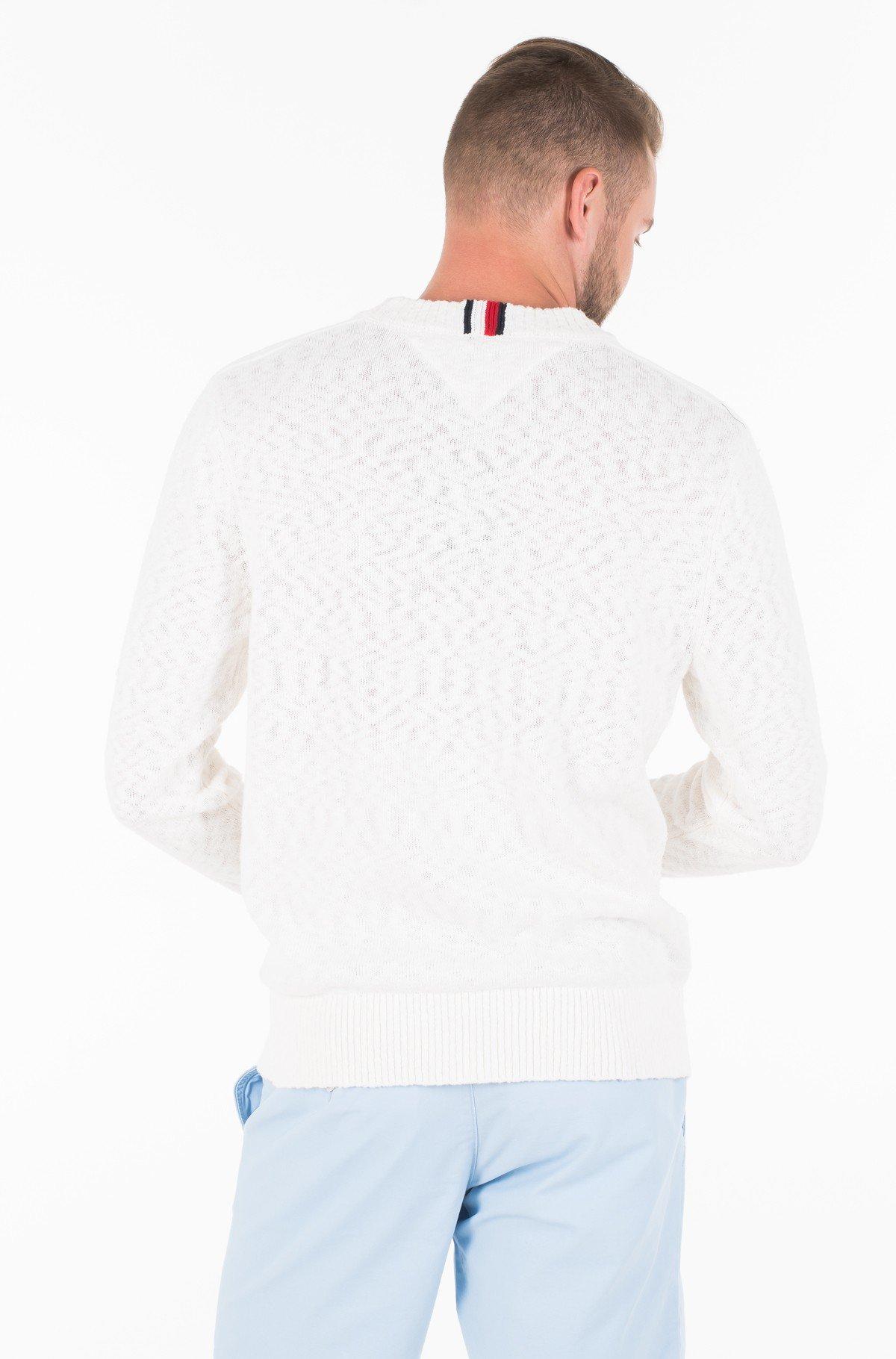 Megztinis SOUVENIR SLUB SWEATER-full-2