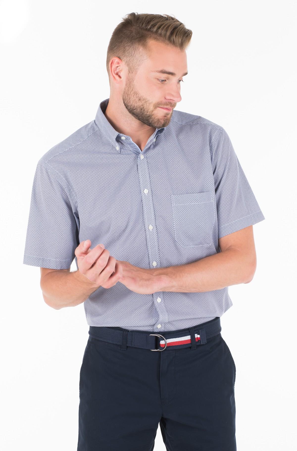 Marškiniai su trumpomis rankovėmis 83110598-full-1