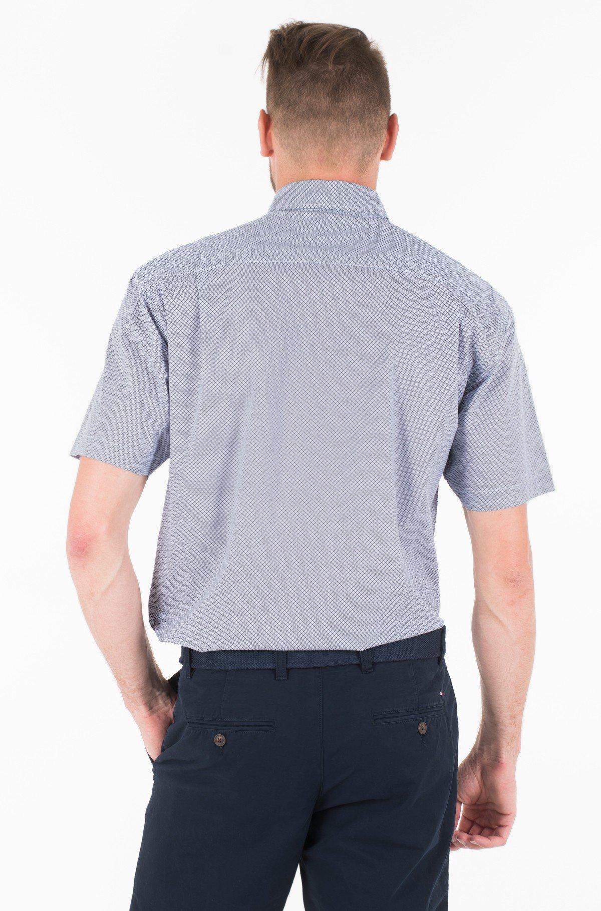 Marškiniai su trumpomis rankovėmis 83110598-full-2