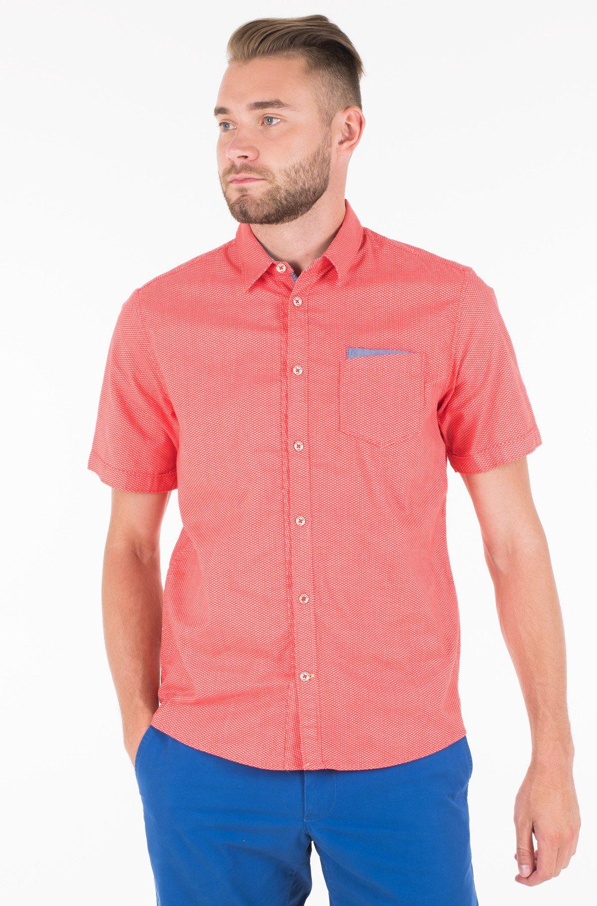 Marškiniai su trumpomis rankovėmis 1009973-full-1