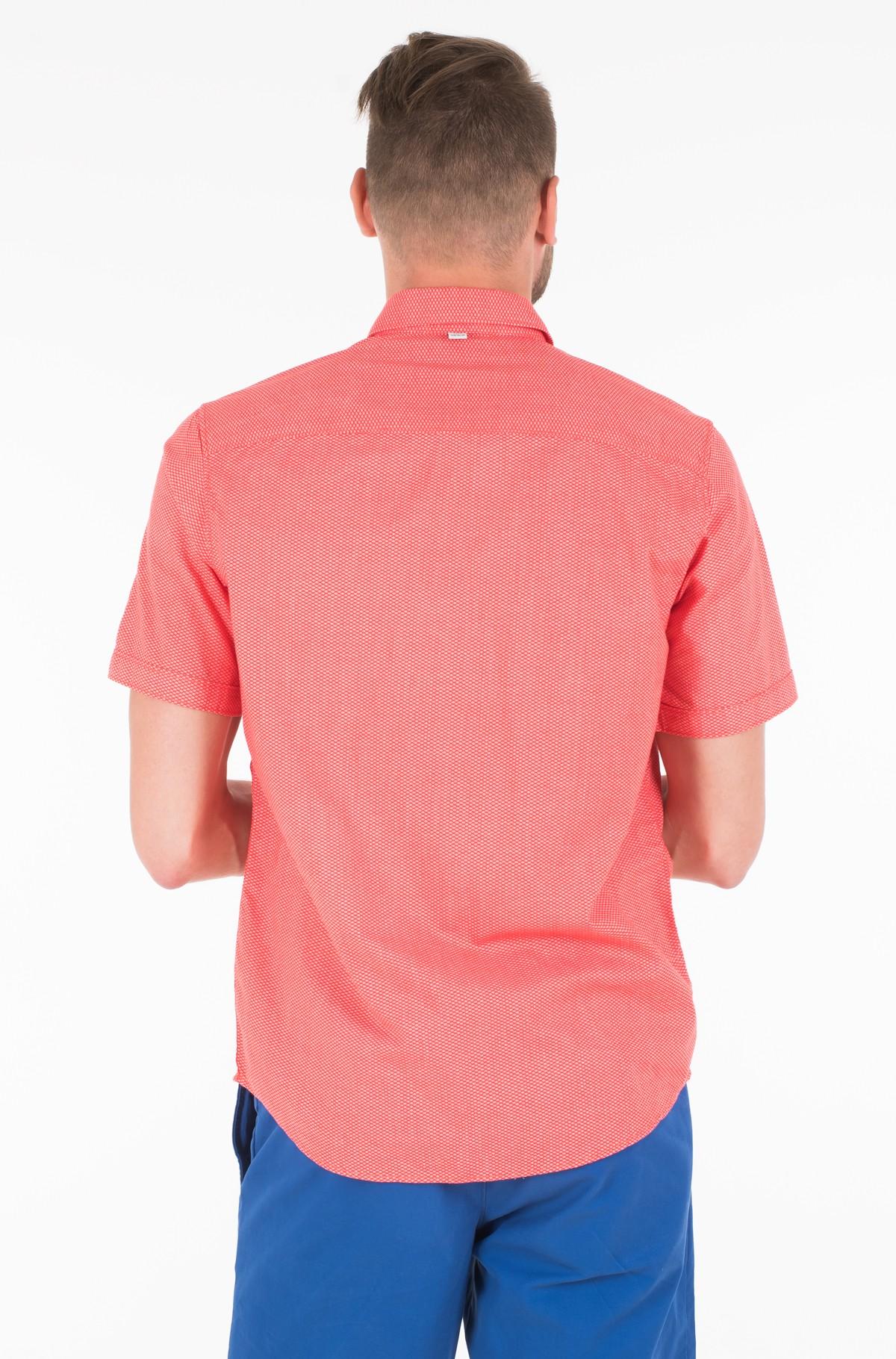 Marškiniai su trumpomis rankovėmis 1009973-full-2