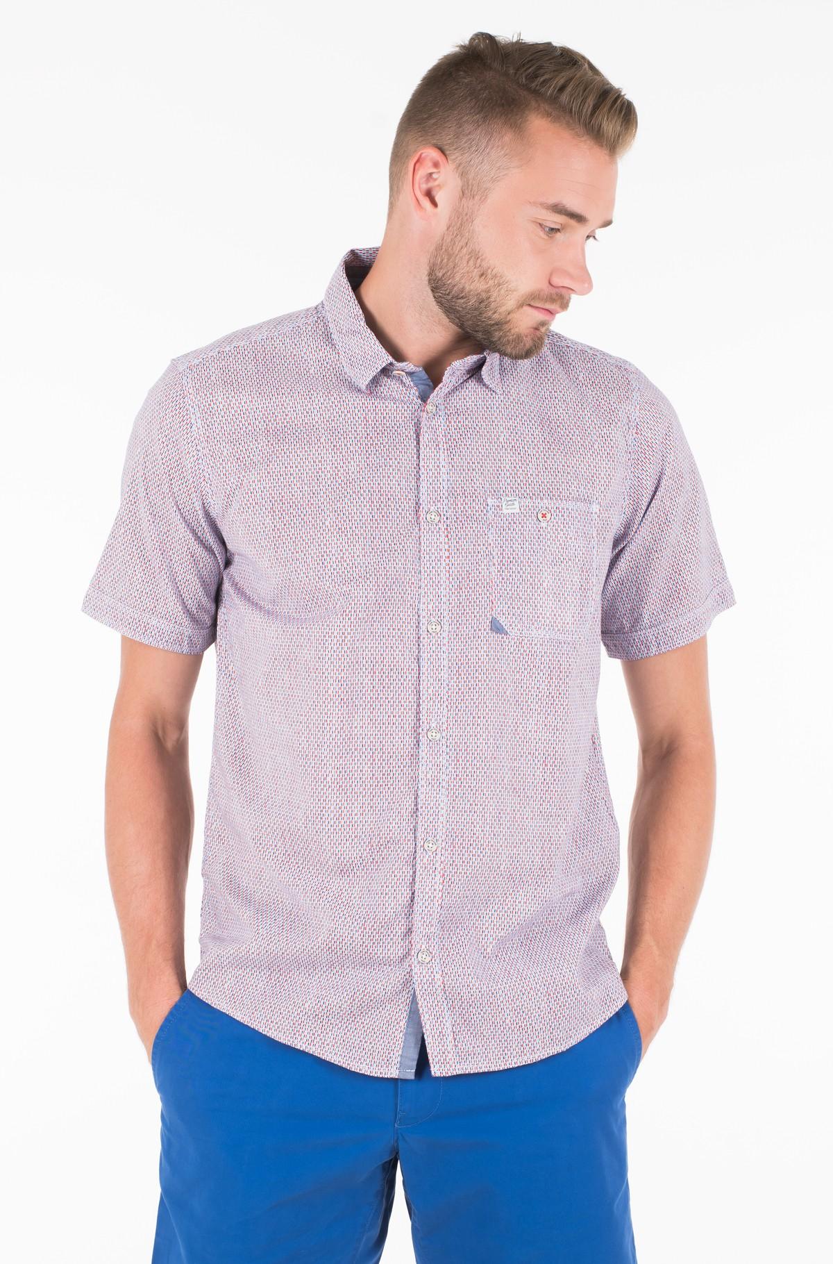 Marškiniai su trumpomis rankovėmis 1010113-full-1