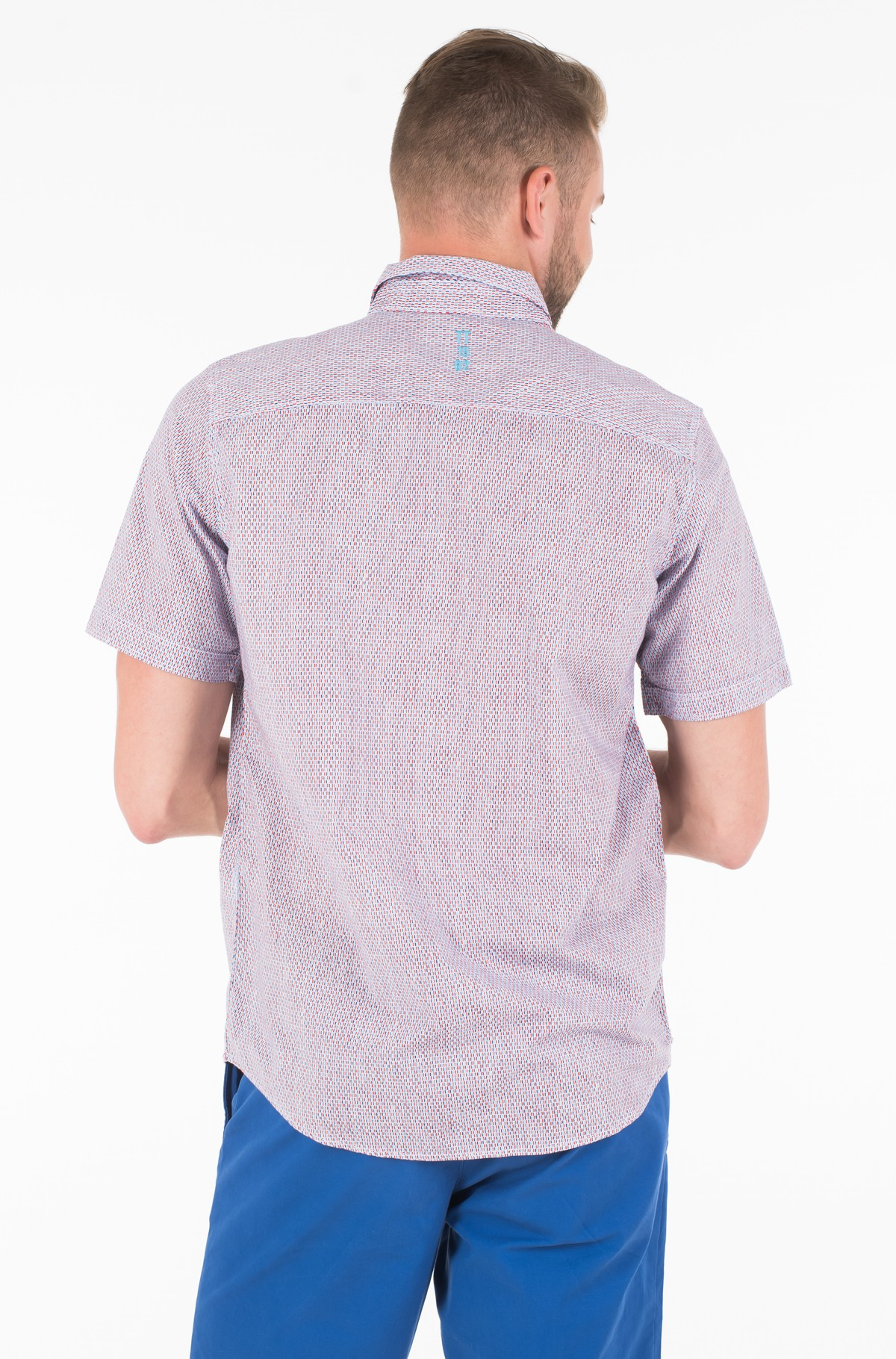 Marškiniai su trumpomis rankovėmis 1010113-full-2