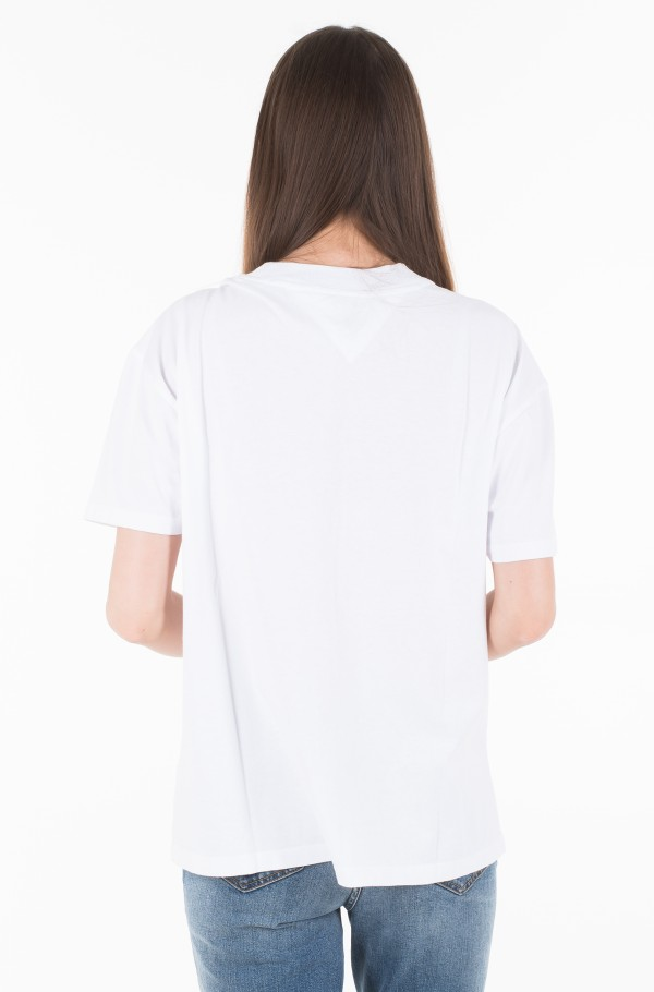 TJW SUMMER STAR TEE W11-hover