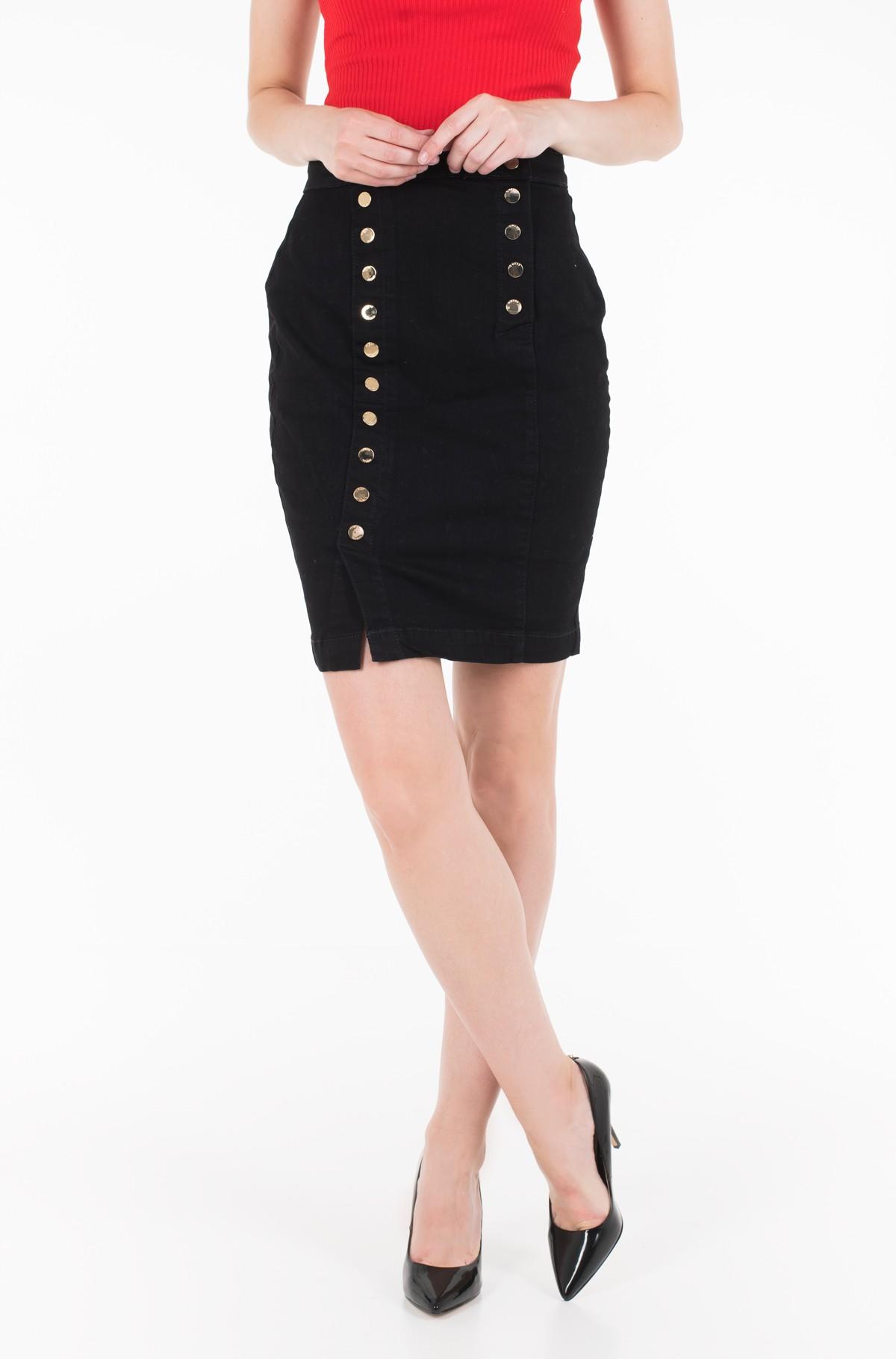 Denim skirt  W93D70 D3OP0-full-1
