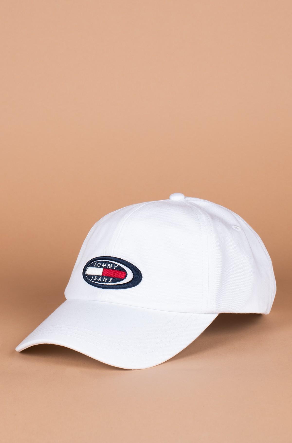 Kepurė su snapeliu  TJM SUMMER CAPSULE 6 PANEL-full-1