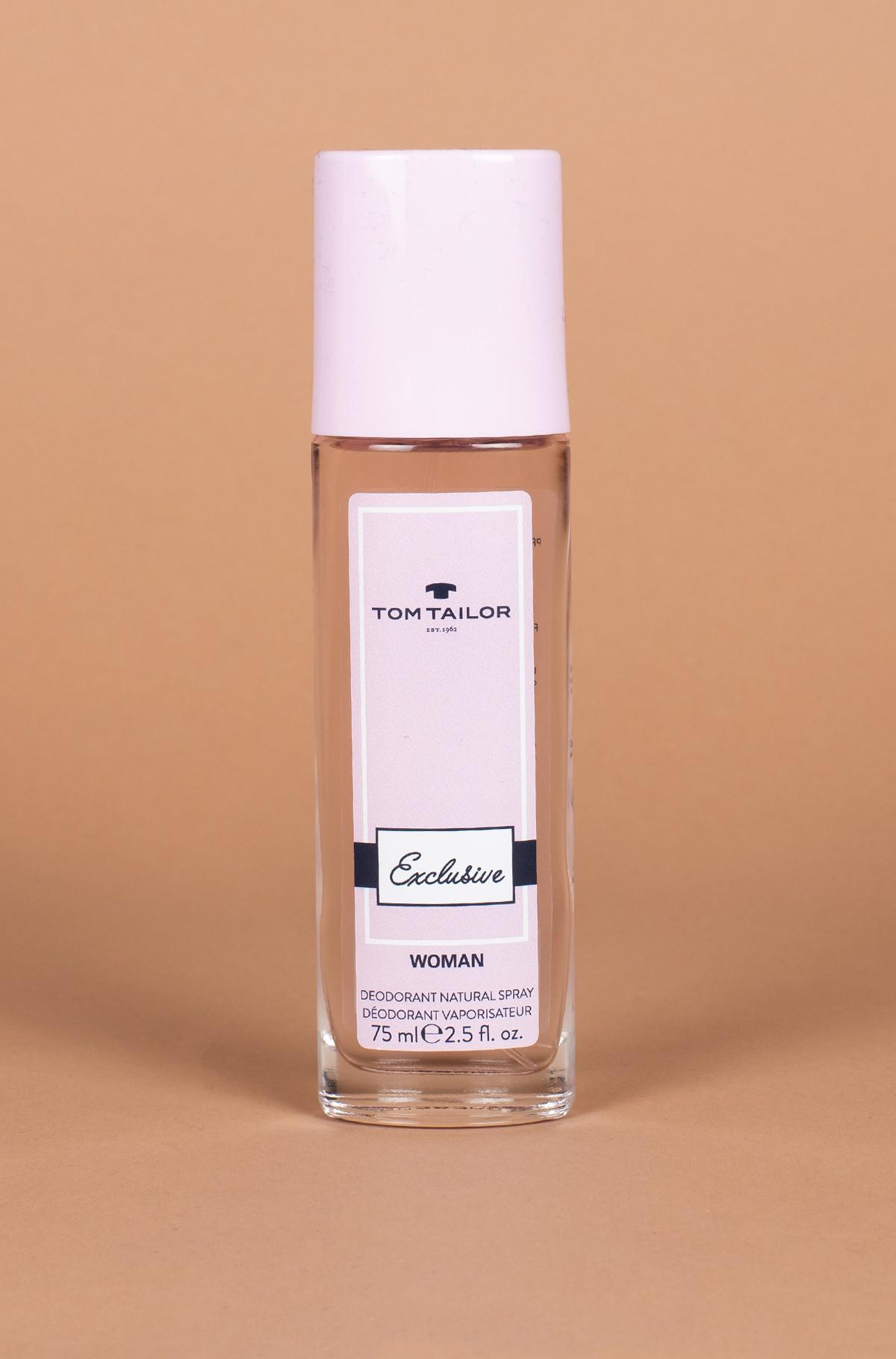 Lõhnavesi Exclusive Woman deodorant 75ml-full-1