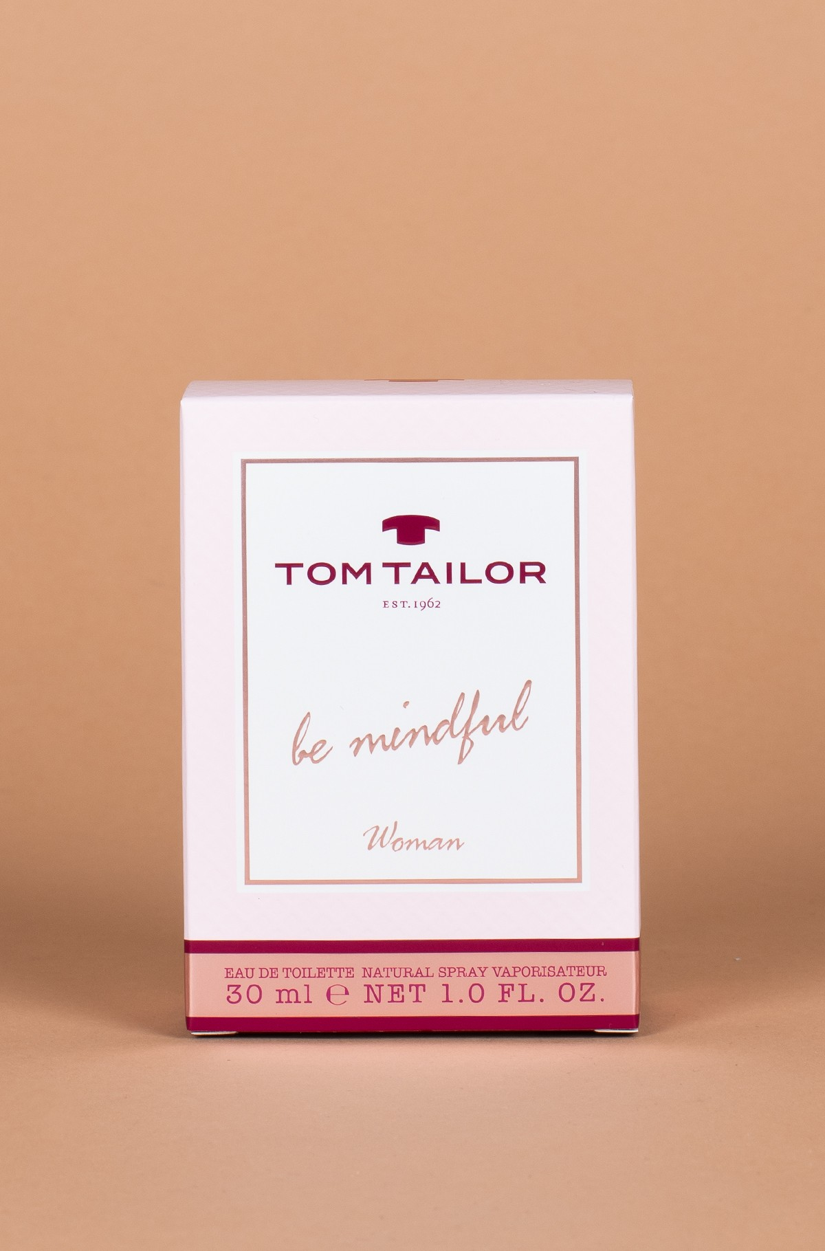 Tualetinis vanduo Be Mindful Woman EdT 30ml-full-1