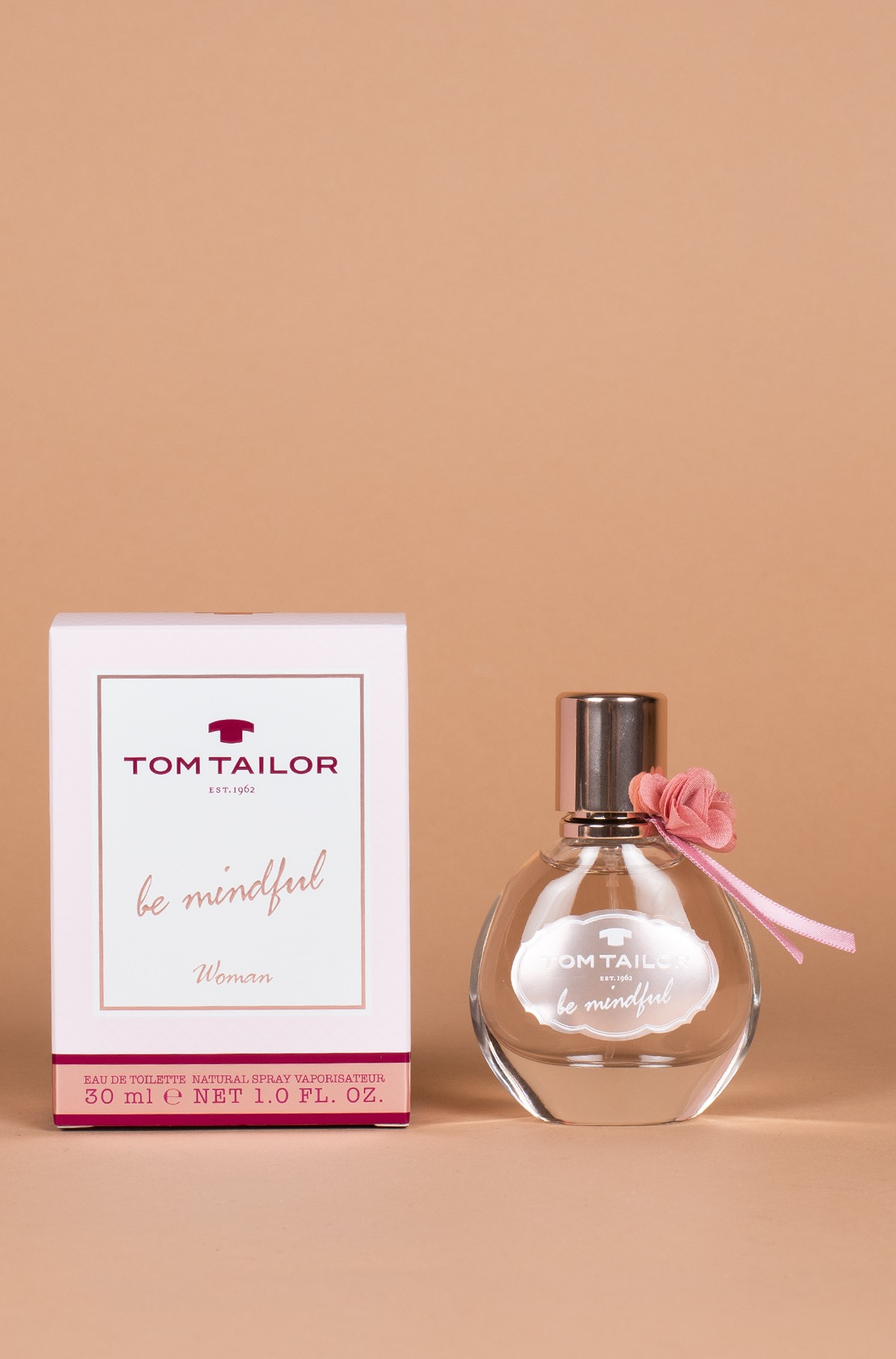 Tualetinis vanduo Be Mindful Woman EdT 30ml-full-2