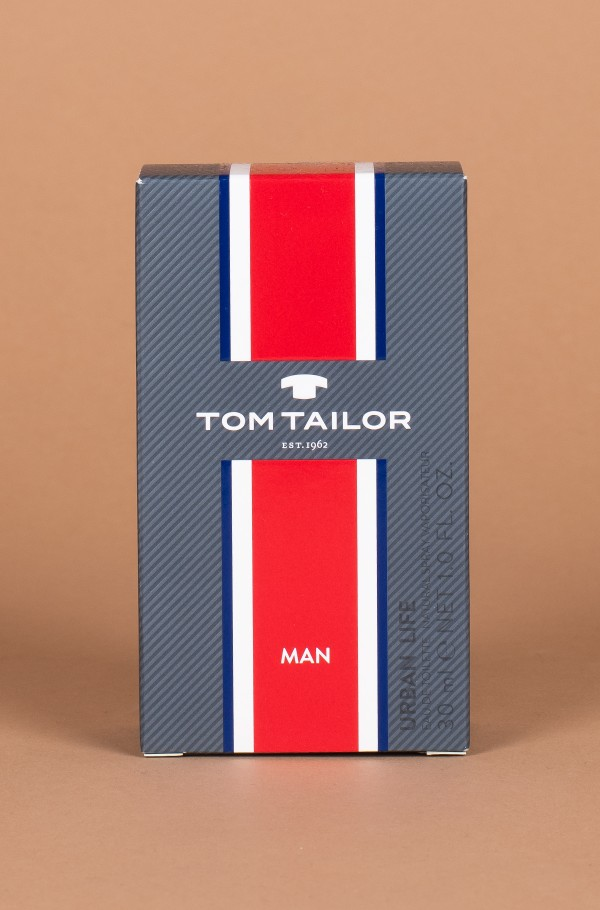 Urban Life Man EdT 30ml