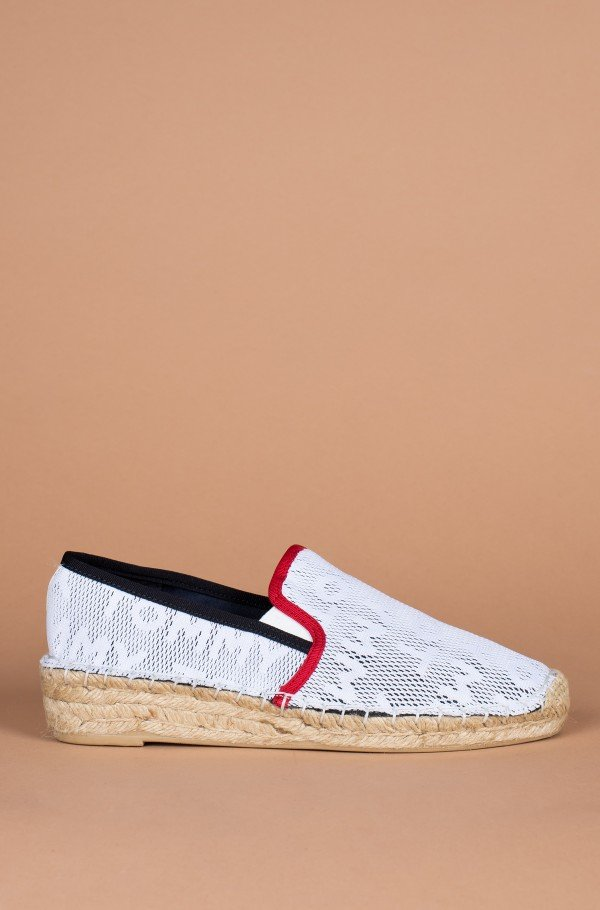 TOMMY MESH SPORTY ESPADRILLE