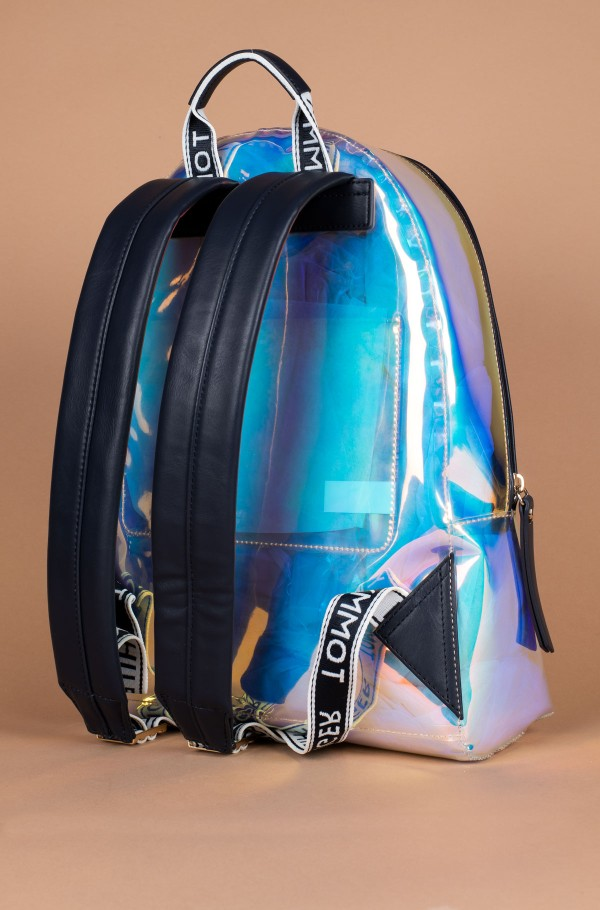 ICONIC TOMMY BACKPACK IRRI-hover