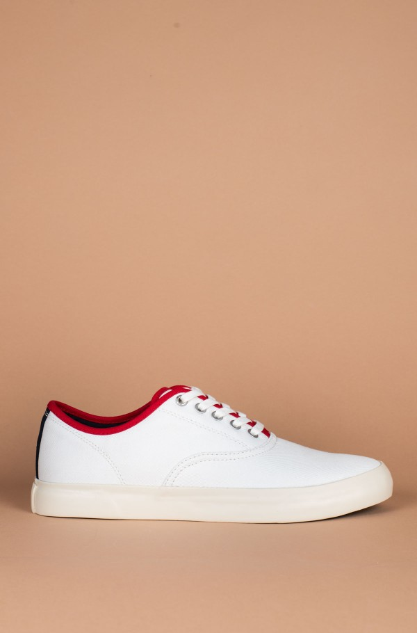 CORE RETRO OXFORD SNEAKER