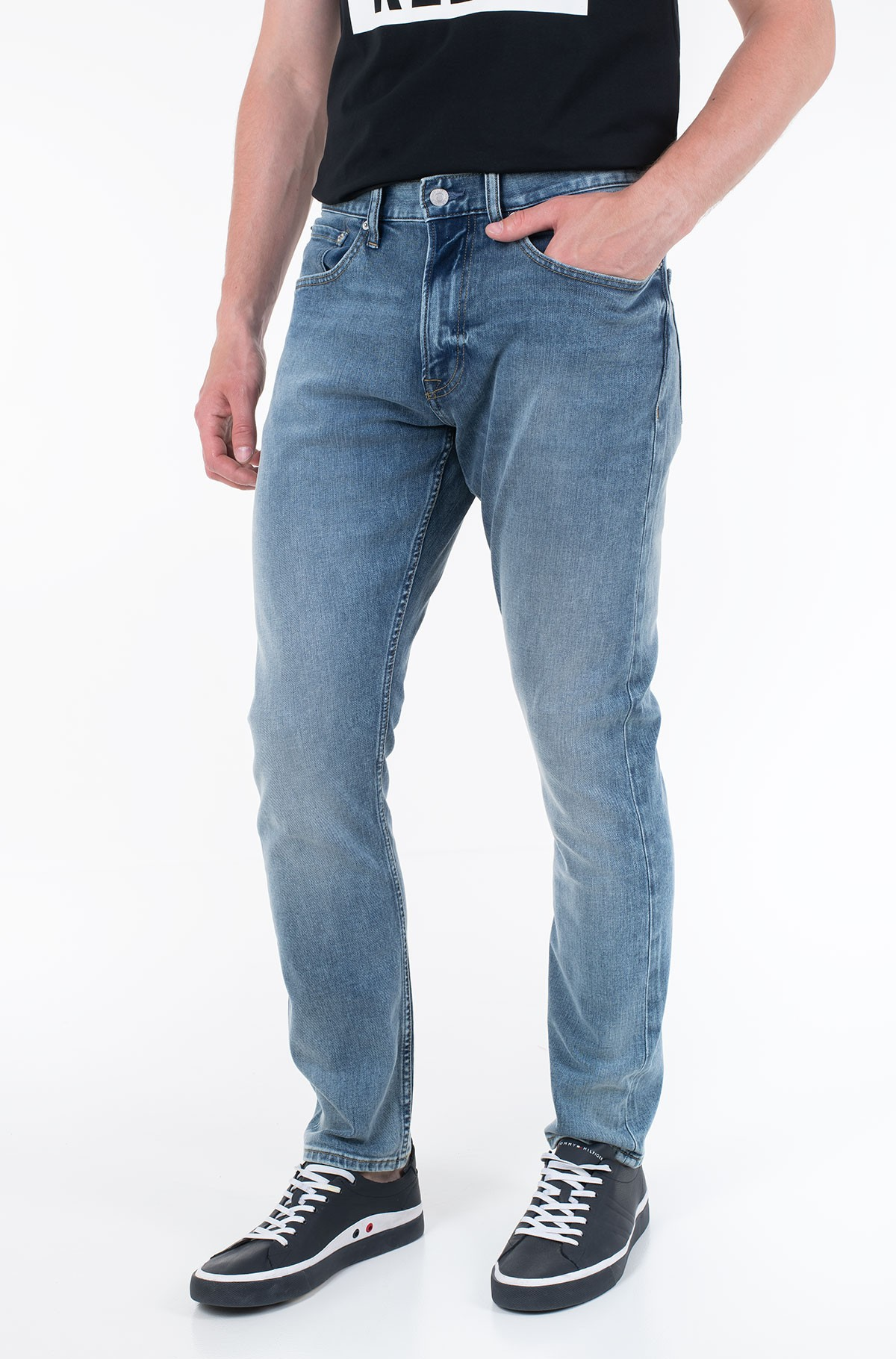 Jeans CKJ 056 ATHLETIC TAPER J30J310878	-full-1