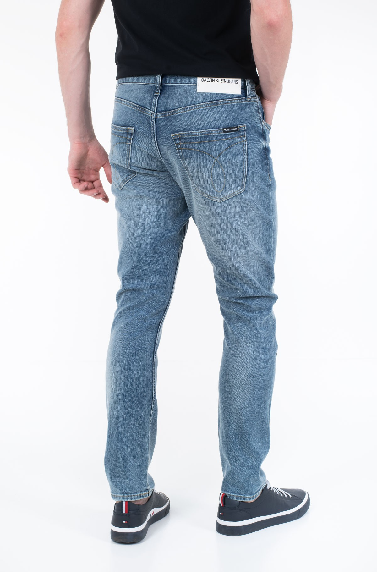 Jeans CKJ 056 ATHLETIC TAPER J30J310878	-full-2