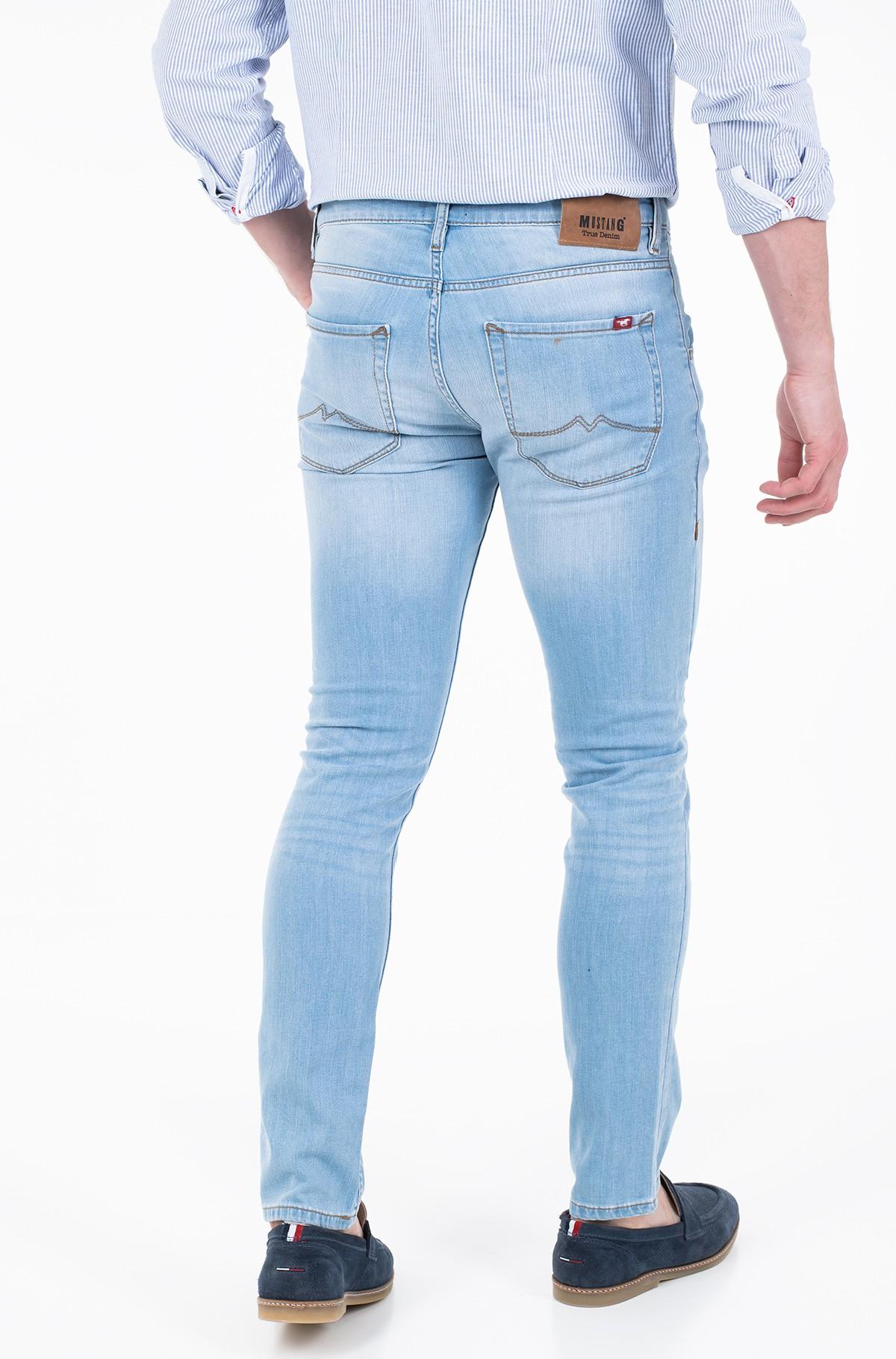Džinsinės kelnės 1007718-full-2