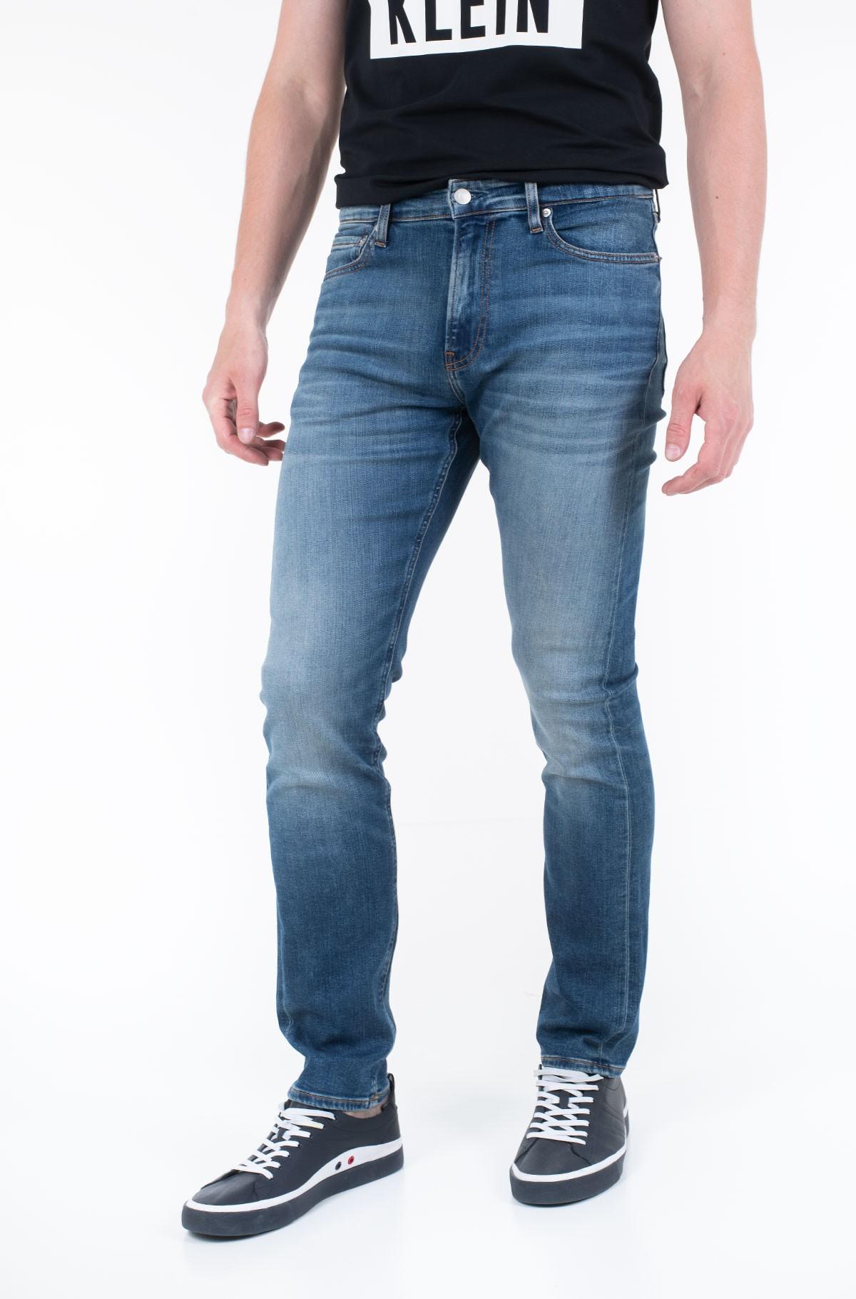 Jeans CKJ 035 STRAIGHT J30J312787-full-1