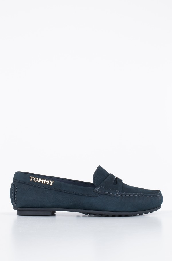 COLORFUL TOMMY MOCCASIN