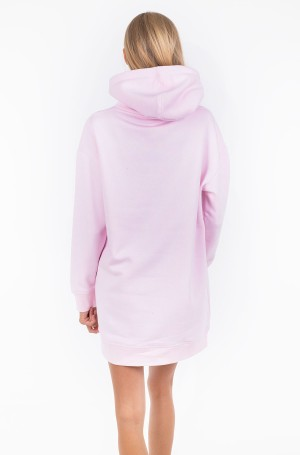 Kleita INJ TH ESS HOODED DRESS LS-2