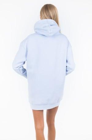 Dress INJ TH ESS HOODED DRESS LS-2