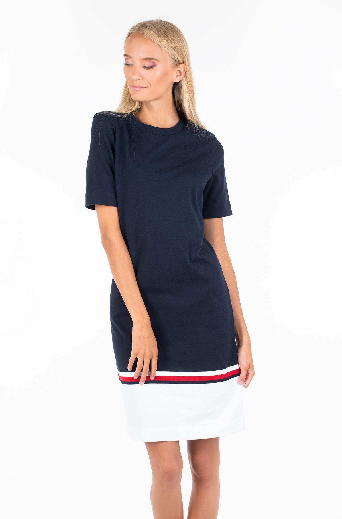 Suknelė BETTIE C-NK DRESS SS-full-1