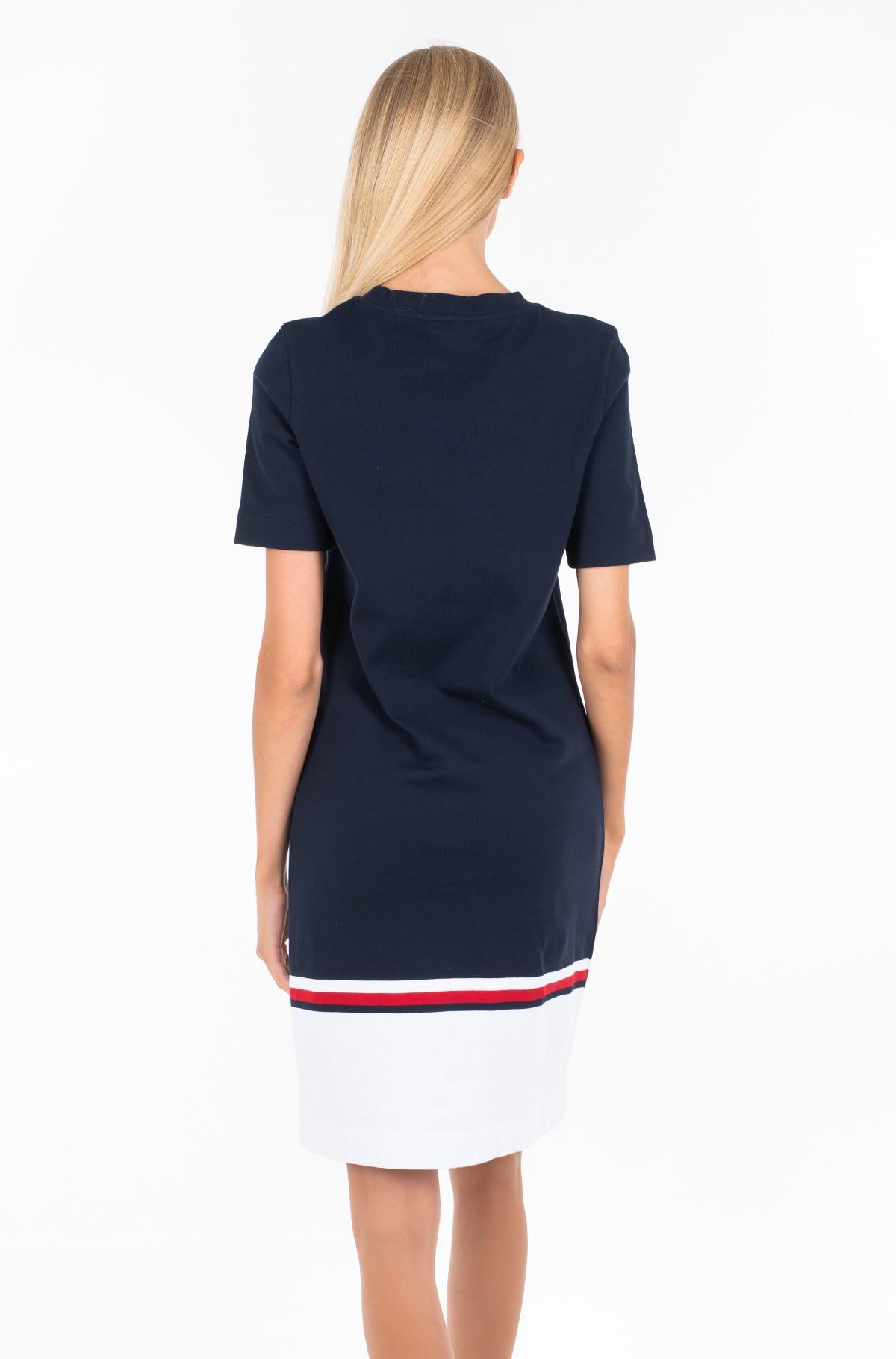 Suknelė BETTIE C-NK DRESS SS-full-2