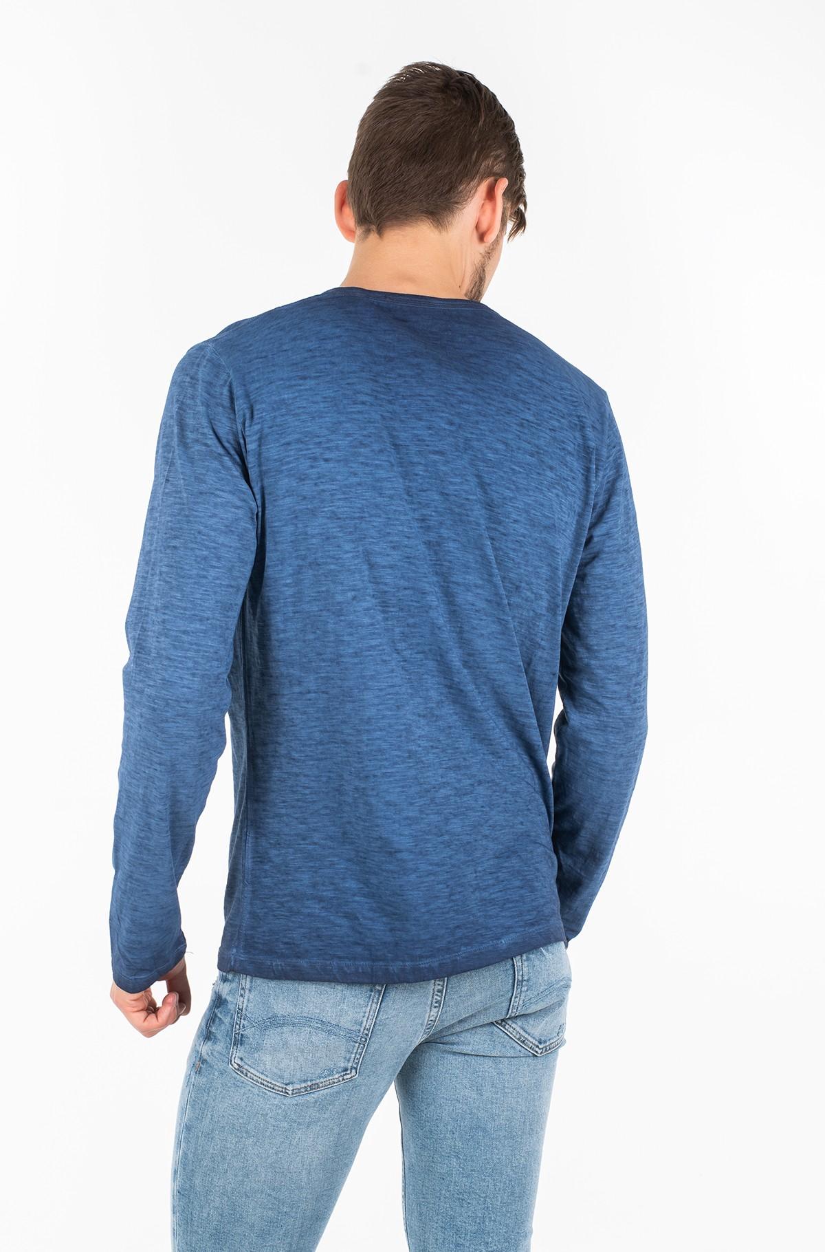 Long sleeved t-shirt DURAN LS/PM506551-full-2