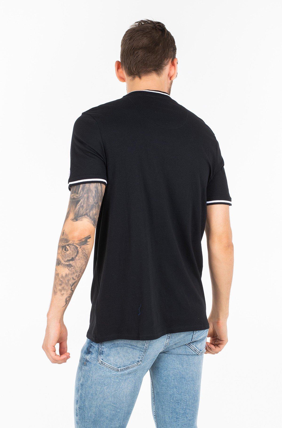 T-shirt M93I42 I3Z00-full-2