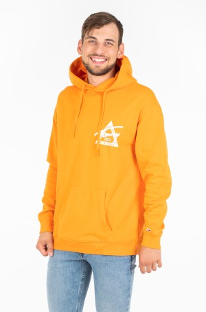 Džemperis TJM GRAPHIC WASHED HOODIE-1