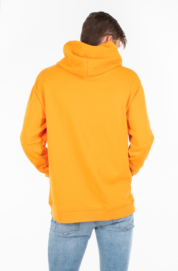 TJM GRAPHIC WASHED HOODIE-hover
