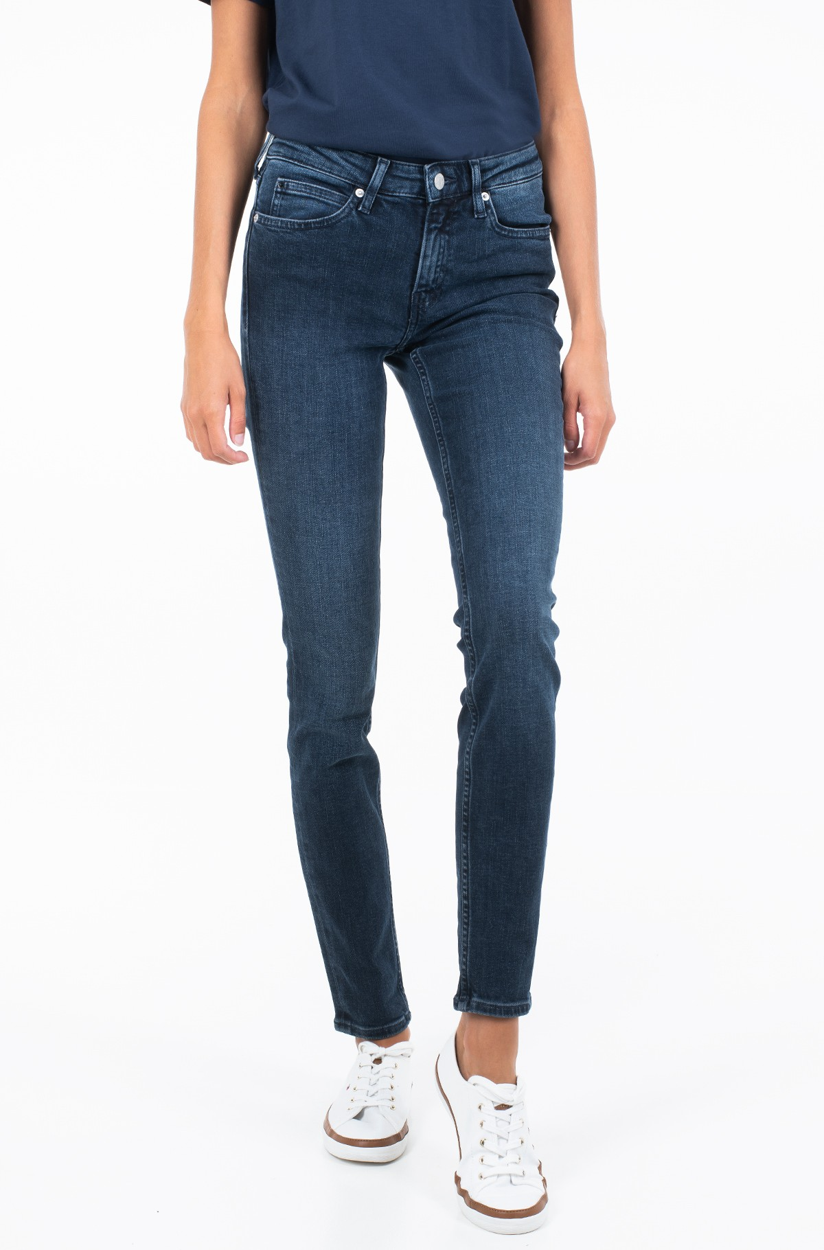 Jeans CKJ 011 MID RISE SKINNY J20J211392-full-1