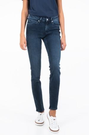 Jeans CKJ 011 MID RISE SKINNY J20J211392-1