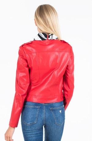 Leather jacket W93L73 WAEI0-2