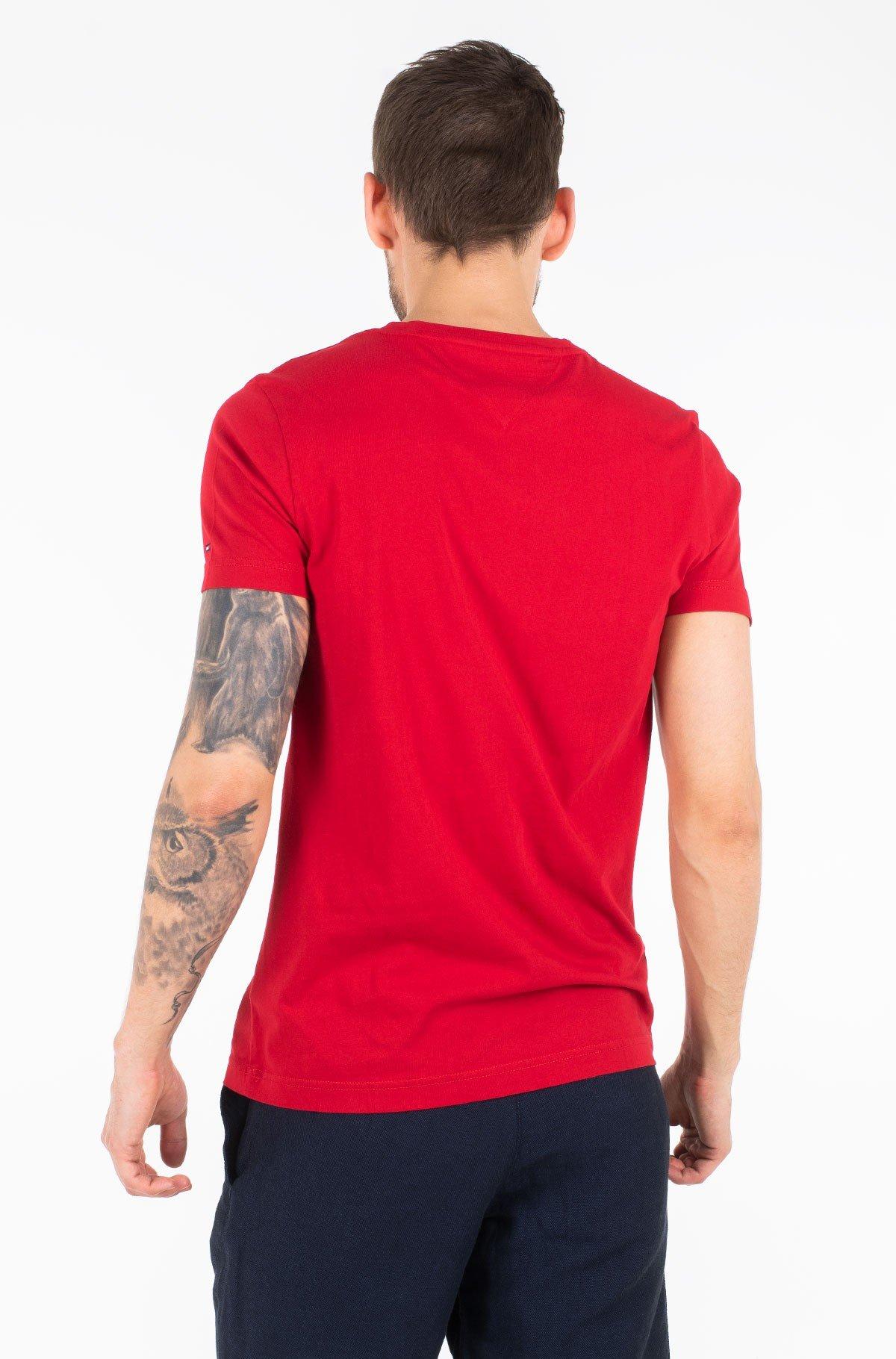 Marškinėliai CORP MERGE TEE-full-2