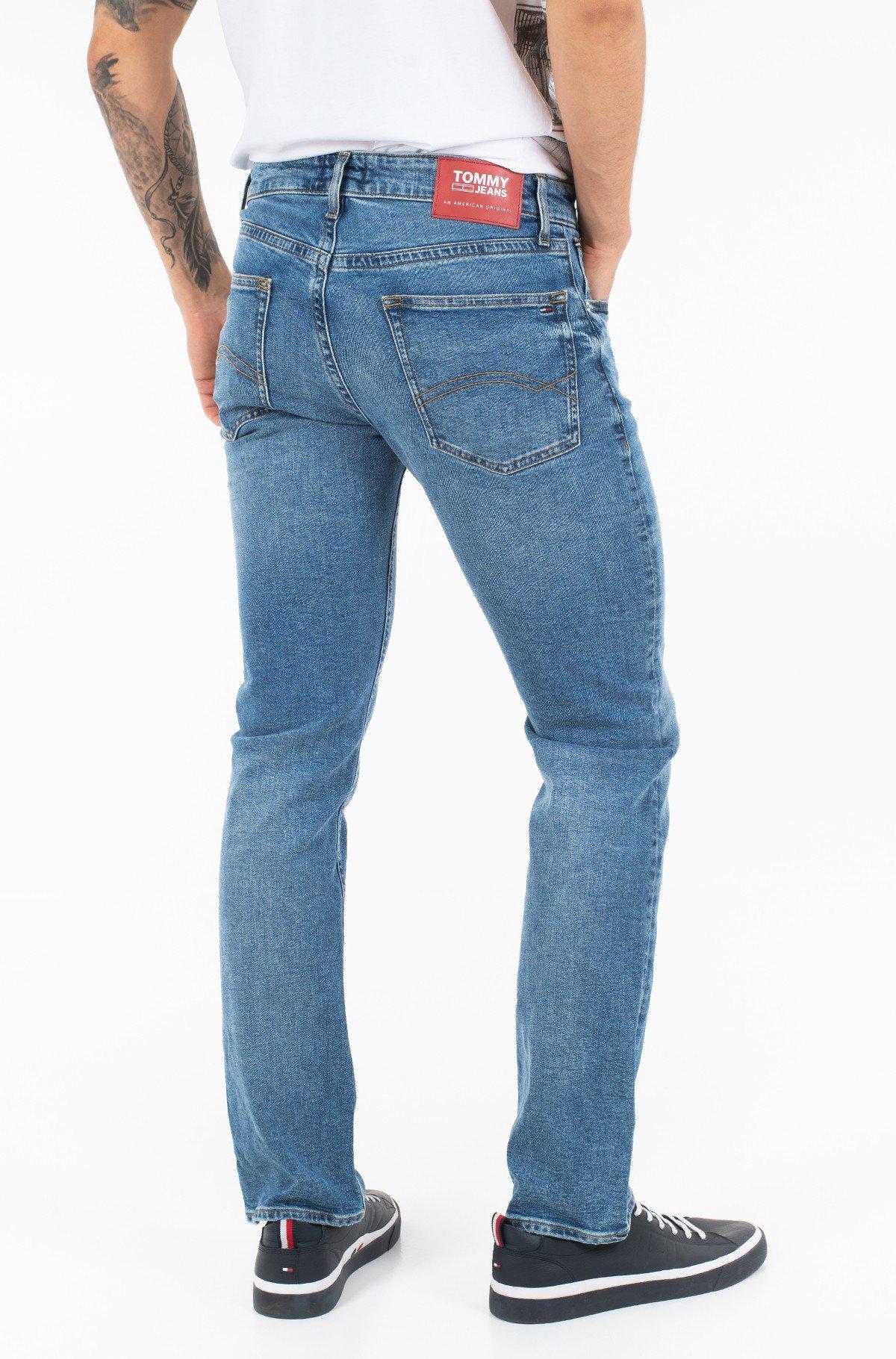 Džinsinės kelnės ORIGINAL STRAIGHT RYAN DLSMD-full-2