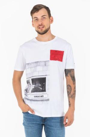 Marškinėliai LAURIE/PM506825-1