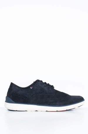 Casual shoes LIGHTWEIGHT CITY SUEDE SHOE	-1